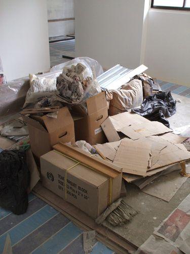 Flooring Stuffs