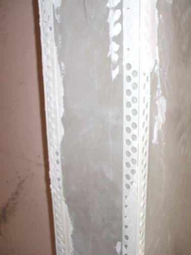 Wall Edge Straightener - Close Up