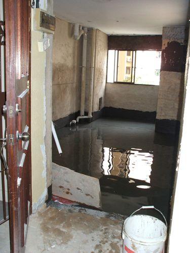 Reno - Waterproof at Kitchen