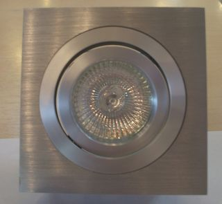 Halogen Bulb Frame