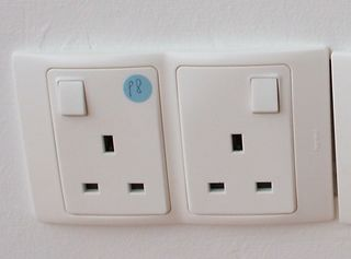 Legrand Socket for Conceal Wiring
