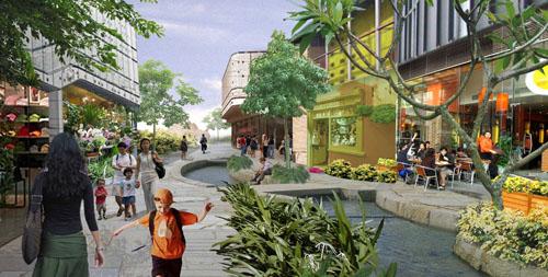 Jurong Lake District - ShopDine