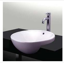 Toto SemiRecess LW533J - Guests' Toilet