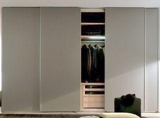 Cabinet Sliding Door