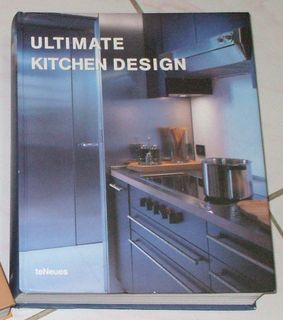 Book: Ultimate Kitchen